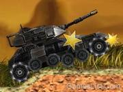 تيربو الدبابة الحربية