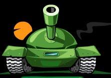 حرب الدبابات المثيرة