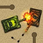معركة الدبابات الحربية 2